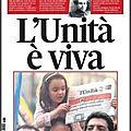 L'<b>Unita</b>
