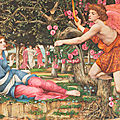 Legion of Honor organizes first major exhibition to explore the Pre-Raphaelites' relationship to the Old Masters