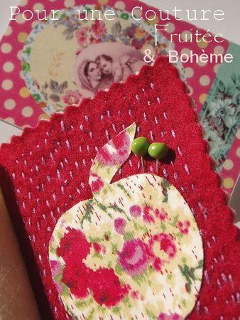 carnet couture bohème 3