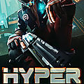 Test de Hyper Scape - Jeu Video Giga France