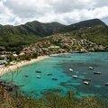 Aperçu des <b>plages</b> - Côte Caraïbe