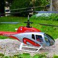 Hélicoptères RC