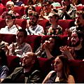 Le FIL, la salle virtuelle du <b>Forum</b> des <b>images</b> arrive le 9 juin
