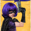 Hit girl want you !