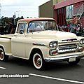 Chevrolet apache pickup de 1959 (Dorlisheim) 01