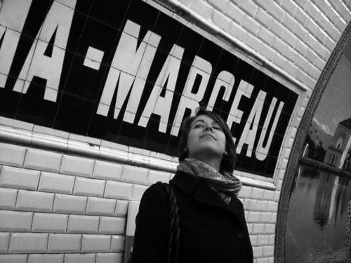 Paris - février 2008