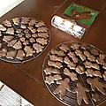 <b>biscuits</b> aux épices