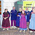 visite théâtralisée Vieux Bourg (14)