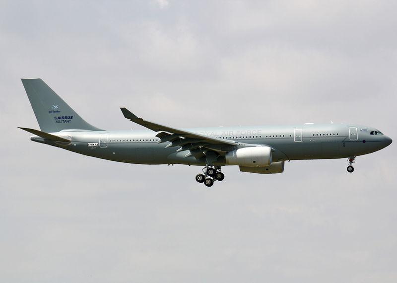 UNITED KINGDOM-ROYAL AIR FORCE(RAF)