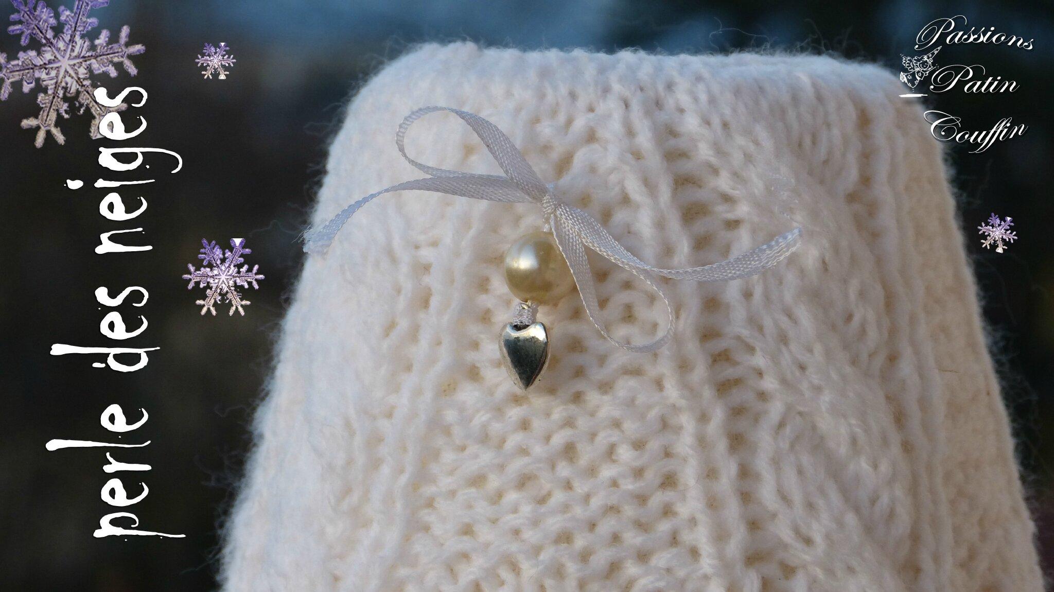 perle des neiges