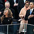 Obama ii: une investiture très politique