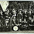 OHAIN-Conscrits 1911