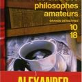 _Le Club des philosophes amateurs_, d'Alexander McCall Smith (2006)