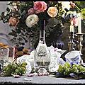 Vodka Française - Veuve <b>Capet</b>