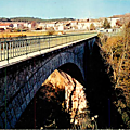 Trans en Provence-Le Pont de La Motte 1