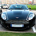 Aston martin db9 (2008-2010)