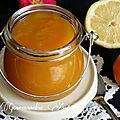 <b>Curd</b> de Nèfles sans Oeufs et sans Beurre