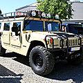 Hummer H1 6