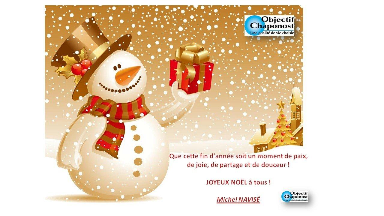 - Joyeux Noël !!!!