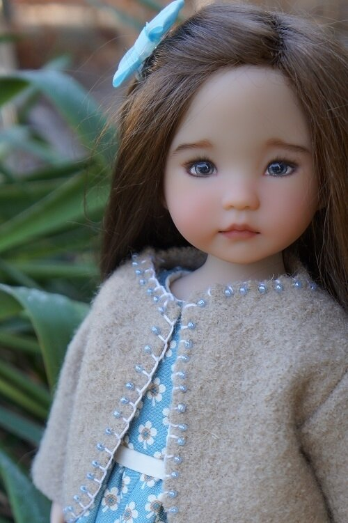 Kayla , Little Darling de Dianna Effner !
