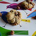 Cookie au mars (la décadaaaaaaaaaaaaaanse)