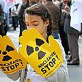 Non au salon pro-nucléaire