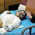 ONU : les services médicaux de Gaza sont proches de l'effondrement
