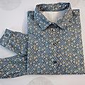 Une jolie chemise par geneviève