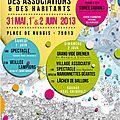 <b>Orchestre</b> pour <b>Tous</b> en concert - samedi 1er juin - 15h30 - place de Rungis - square Paul Grimault