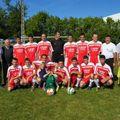 22 - Saison 2009/2010 : Coupe de la Charente contre Villefagnan