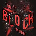 The Block (The loop #2), de <b>Ben</b> Oliver