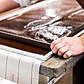 Visite et atelier à la maison du chocolat