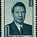 1948 - le vietnam et le cambodge obtiennent une sorte d'independance