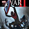 Civil war ii ép. 4
