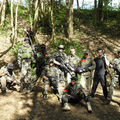 Airsoft Bourgoin Airgames LKS