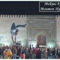 L7al9a a Meknes