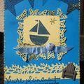 Ronde des cartes rue du scrap été 2010