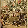 1914 Sarejevo