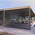 Projet construction maison moderne Aix en Provence
