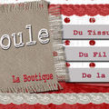 Marytoutoule boutique