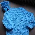 Encore du tricot!