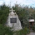 En mémoire des prêtres morts sur les Pontons de Rochefort