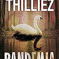 PANDEMIA - <b>Franck</b> <b>THILLIEZ</b> - Fleuve Noir