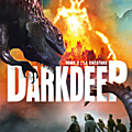 Darkdeep 2 la créature