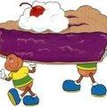 Comment transporter une tarte ….facilement?