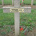 Soldat Antoine BIANCHERO