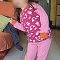 pyjama ottobre 34 et 35 du 6/2009
