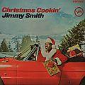 Jimmy Smith - 1964 - Christmas' Cookin (Verve)