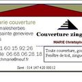 A.C.MARIE Couverture