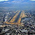 Quito, Mariscal Sucre International Airport (UIO/SEQU) <b>Ecuador</b>